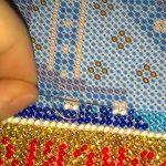 Наборы вышивания бисером купить интернет магазин.