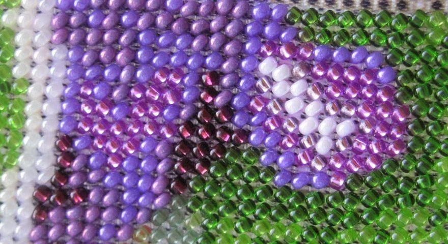 Вышивки - наборы для вышивания бисером!