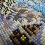 Купить вышивку бисером в интернет магазине.
