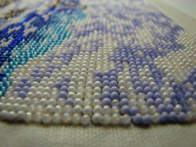 Заказать схему вышивки бисером