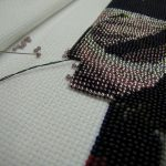 Вышивка бисером схемы недорого.