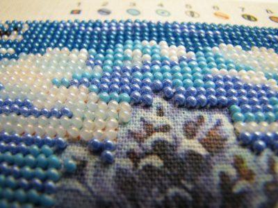 Вышивка картин бисером купить наборы для вышивки.