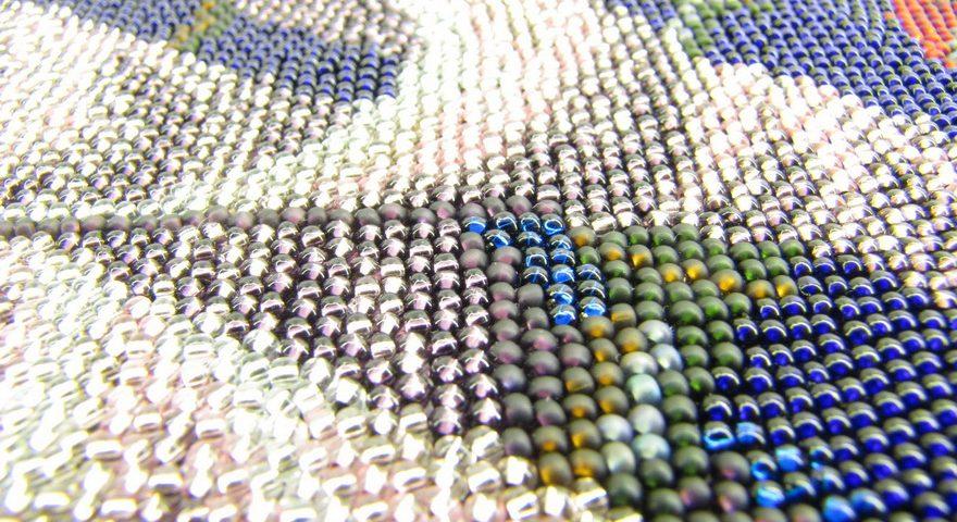 Наборы схемы вышивка бисером.